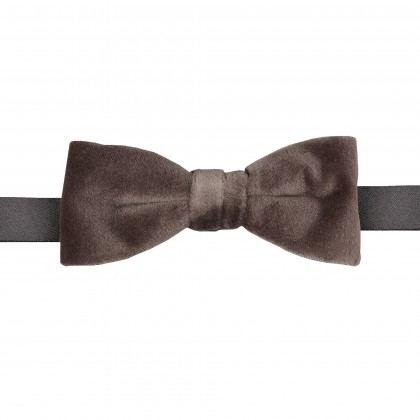 CG Pixton Bow tie and pocket square in a Set / Accessoires CG Pixton