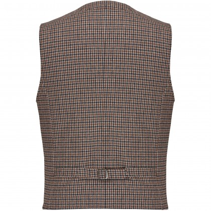 Woll-Mix Weste CG Mortimer / Weste/Waistcoat CG Mortimer