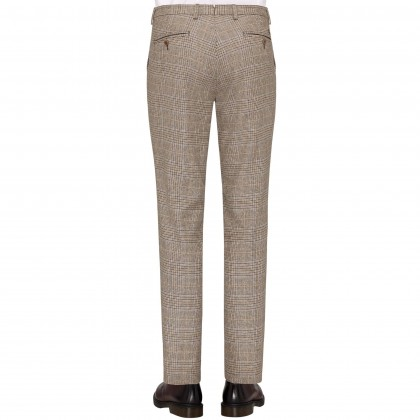 Pantalon à carreaux CG Cabel / Hose/Trousers CG Cabel