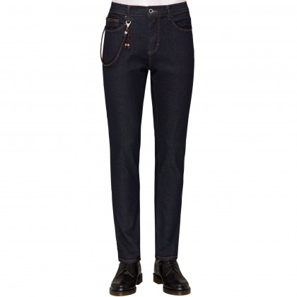 Five Pocket Jeans CG Nash / Hose/Trousers CG Nash