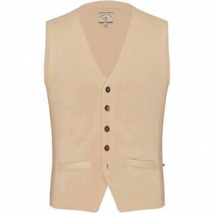 Gilet tricotée CG Brook / Strick/Knitwear CG Brook