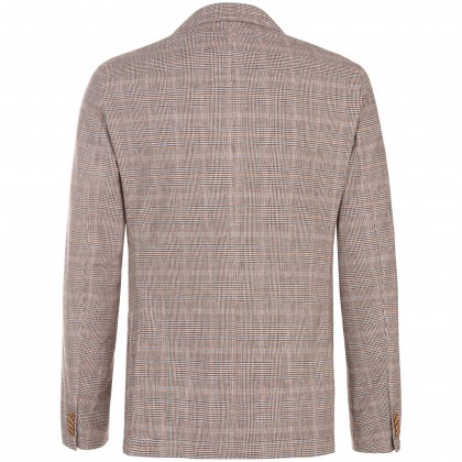 CG Consti Casual-Suit Jacket in check design / Sakko/Jacket CG Consti SV
