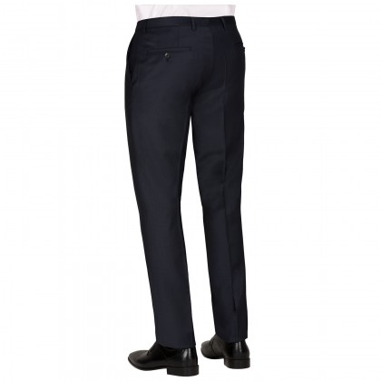 Tight-fitting CG ARCHIEBALD suit trousers / Hose/trousers Archiebald