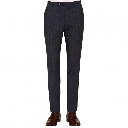 Suit trousers CG Cecdric in check design / Hose/Trousers CG Cedric