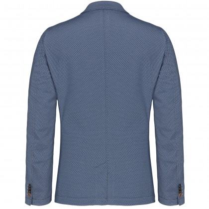 Veston en jersey à allure chic / Sakko/jacket CG Carter RS