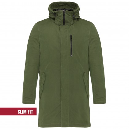 Two in One Parka CG Marshall / Jacke/Sportjacket CG Marshall
