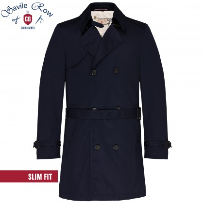 Traditioneller Trench-Coat CG Maroni / Mantel/Coat CG Maroni RS