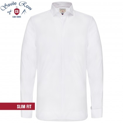 CG Hadley Shirt in dinner look / Hemd/Shirt CG Hadley