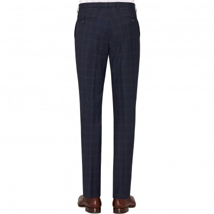Stretch Suit trousers CG Ike / Hose/Trousers CG Ike