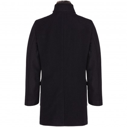 Woollen coat CG Menowin-V with detachable waistcoat / Mantel/Coat CG Menowin-V BV