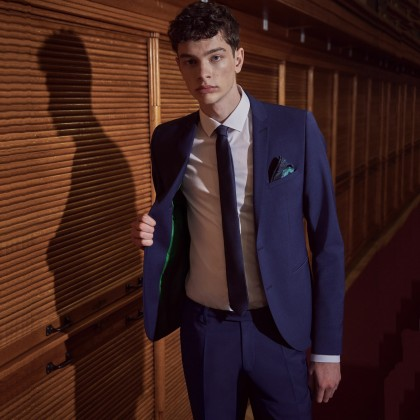 SUPER SLIM FIT | FIT | COLLECTION CG – CLUB of GENTS